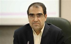 دستور وزیر بهداشت برای بررسی فوری سوءقصد به پزشکان در تهران و نجف آباد