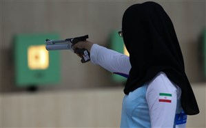 تیراندازی المپیک توکیو؛ دو بانوی تیرانداز ایران فردا استارت میزنند