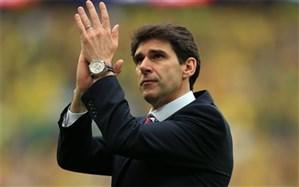 مربی سابق رئال مادرید در آستانه سرمربیگری الهلال عربستان