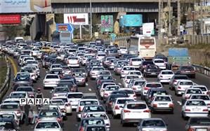 تخفیف ۲۰ درصدی عوارض آزادراهی برای خودروهای پلاک عمومی