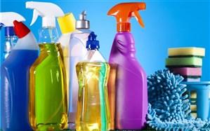 صادرات محصولات شوینده، صابون و آب ژاول آزاد شد