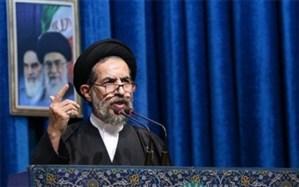 امام جمعه موقت تهران: اقتدار ایران، امنیت منطقه را به ارمغان میآورد