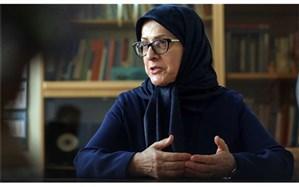 کولایی: مردم ایران تحول میخواهند