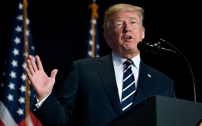 بلومبرگ: ترامپ دیگر بهانه ای برای خروج از برجام ندارد