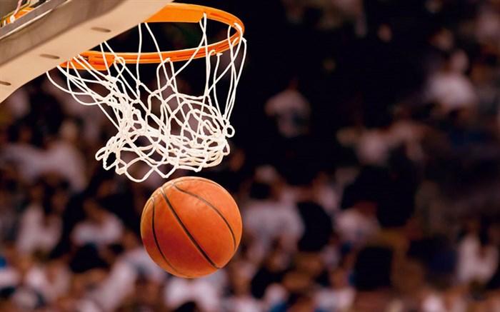 لوگو بسکتبال