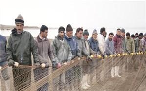 ممنوعیت صید تجاری ماهیان خاویاری دریای خزر تا پایان سال ۲۰۲۰
