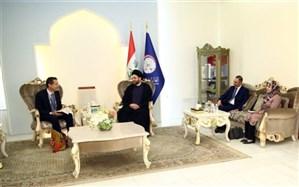 حکیم نسبت به تاثیر پول های سیاسی در روند انتخابات عراق هشدار داد