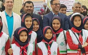 افتتاح 4 مدرسه خیرساز در 3 شهر خوزستان