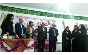 نخستین جشنواره دستساختهها و ابزار کمک آموزشی ادبیات فارسی در ساری برگزار شد