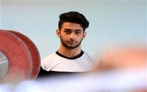 وزنه برداری قهرمانی نوجوانان آسیا؛ دست ایران به مدال 69 کیلوگرم نرسید/ خلجی ششم شد