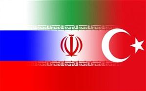 واکنش روسیه و ترکیه به ناآرامیهای بنزینی در ایران