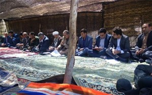 جلسه بهبود کیفیت آموزشی در دهستان کوهدشت شمالی پیگیری شد