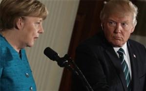 پیشنهاد مرکل به اروپائیان درباره دنیای بدون رهبری آمریکا