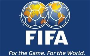 فیفا قانون شماره یک فوتبال المپیک 2020 را تغییر داد