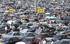 رئیس شورای رقابت:  موافقت شورای رقابت با افزایش قیمت خودروهای زیر ۴۵میلیون تومان