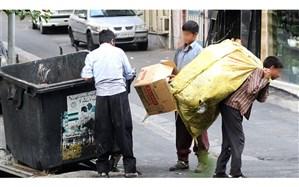 سیاوشی، نماینده تهران: رونق زبالهگردی در  پایتخت معلول سیستم معیوب بازیافت است