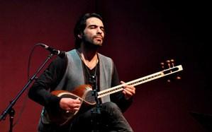 «علی قمصری»تار ایرانی را به گام بیست و هفتم رساند