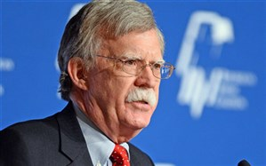 بولتون ادعا کرد: آمریکا آماده به صفر رساندن صادرات نفت ایران است