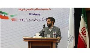 شوراها از سیاسی کاری در امور خود بپرهیزند