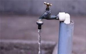 یزد بدون آب اصفهان بیشتر از دو سه روز آب ندارد