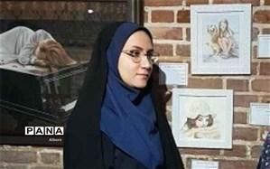 مدیرکل بانوان استان البرزخبر داد: پایان فعالیت جشنواره لباس اقوام و نمایشگاه حمایت از تولیدات ایرانی