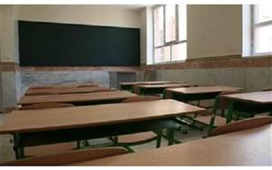 ۸۵۲۴ کلاس درس در تهران باید تخریب و بازسازی شوند