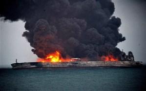 توضیح شرکت ملی نفتکش درباره زنده ماندن خدمه کشتی سانچی