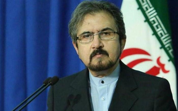 ایران حمله های انتحاری در کابل را محکوم کرد
