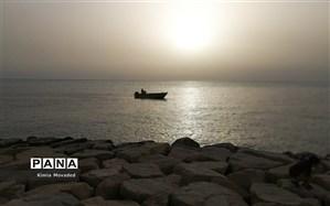 اولین سند حریم دریا در مازندران صادر شد