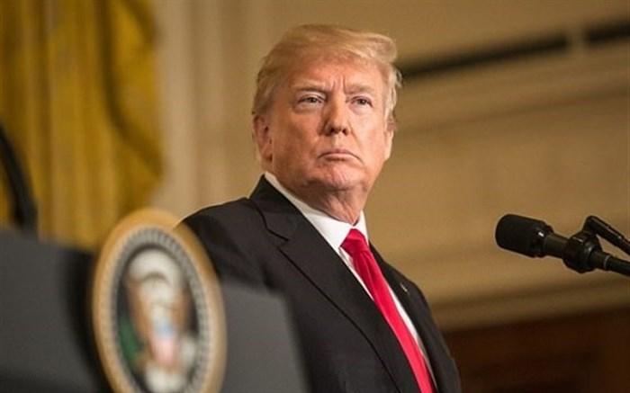 ترامپ ضیافت سالانه خبرنگاران کاخ سفید را مایه شرمساری آمریکا توصیف کرد