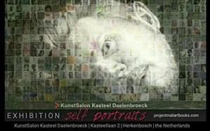 اثر هنرمند فرهنگی کارون به نمایشگاه نقاشی کانسالن کشور هلند راه یافت