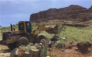 رئیس کل دادگستری استان فارس تاکید کرد: تعیین تکلیف وضعیت ساخت و سازهای غیر مجاز قبل از بازنگری در طرح هادی روستاها
