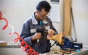مهارت آموزشی 37 درصد دانش آموزان کشور در هنرستان فنی و حرفه ای و کاردانش
