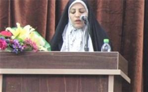 مسؤول کمیته بانوان انجمن آسیبشناسی ایران : جایگاه  زنان  درنظام مقدس اسلامی خوب است
