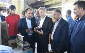 فرماندار اسلامشهر اعلام کرد : تاکید بر تقویت بخش خصوصی در برنامه ششم توسعه