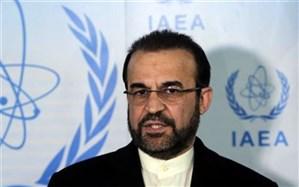 نجفی: آژانس بار دیگر پایبندی ایران به تعهدات بر اساس برجام را تایید کرد