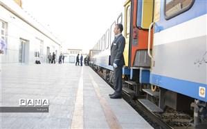 جابهجایی بیش از دومیلیون نفر مسافر با قطار در سفرهای نوروزی ۹۸