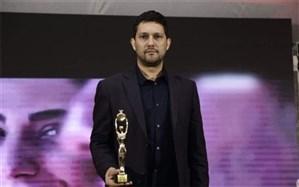 لیلا حاتمی و حامد بهداد از استرالیاییها جایزه گرفتند