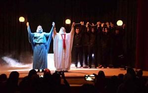 کارگردان حاضر در ششمین جشنواره ملی ایثار:برگزاری جشنواره تخصصی و موضوعی دلیل حضورم شد