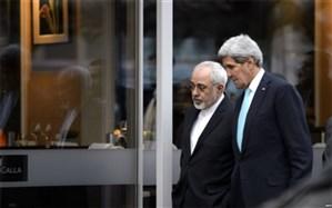 جدال توئیتری کری با دولت آمریکا بر سر دیدار با ظریف