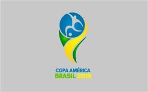 حضور دو تیم ملی آسیایی در کوپا آمریکا قطعی شد