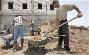 کاهش 35 درصدی حوادث ناشی از کارهای ساختمانی در سیستان و بلوچستان