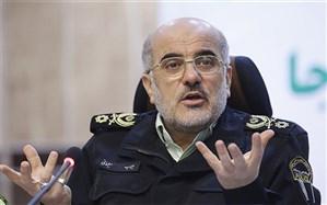اجرای طرح تابستانه پلیس از ۲۰ خردادماه