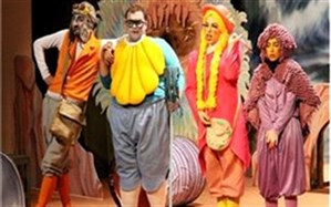 نمایش «ساحل سنگی» ویژه کودک ونوجوان تا 20 اردیبهشت در سینما کانون اجرا میشود