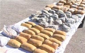 جانشین فرمانده انتظامی شهرستان خوسف  : جلوگیری از ورود ۲۰۰کیلو گرم انواع مواد مخدر به استانهای مرکزی