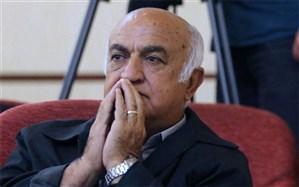 ناصر ابراهیمی:  تکلیف را مشخص کنند،  چه کسی قرار است برای فوتبال ایران تصمیم بگیرد