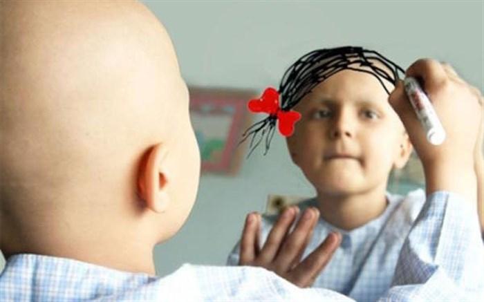 بیماری خاص - سرطان