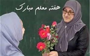 مدیر آموزش و پرورش دلیجان: امید ثمره تلاش معلمان است
