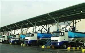 توزیع ۳۰ میلیون لیتر بنزین یورو ۴ در اردبیل
