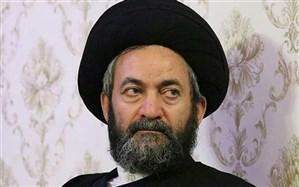مصاحبه نماینده ولی فقیه در استان اردبیل با شبکه تلویزیونی سی ان ان ترک